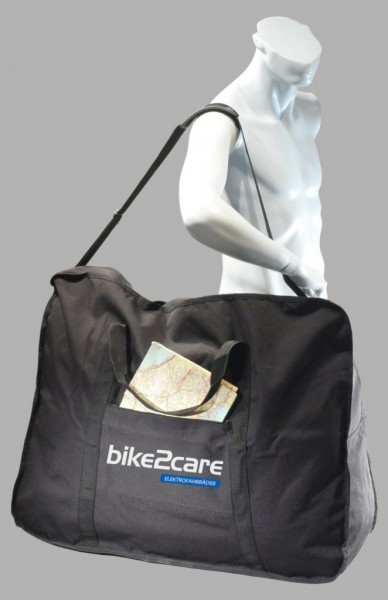 Tragetasche für E-Faltrad