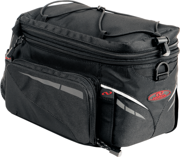 Canmore Gepäckträgertasche